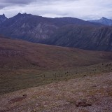 Central Brooks Range, Gates of the Arctic National Park.