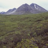 Chugach Mountains, Wrangell St. Elias National Park